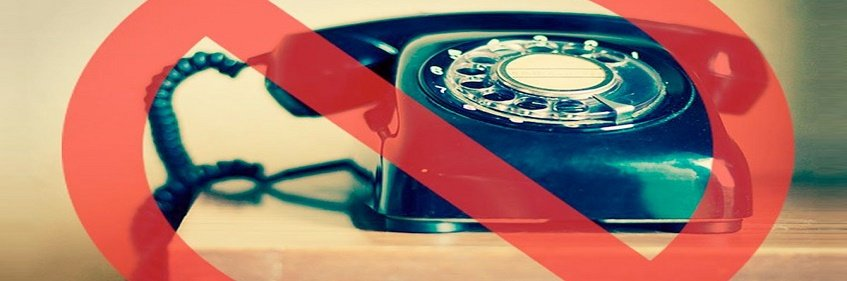 Why People Are Ditching Their Long Serving Landlines For VoIP