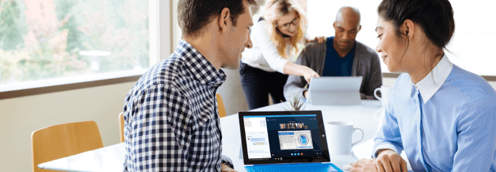 Using Skype for Business Communication Might Cost You Your Business