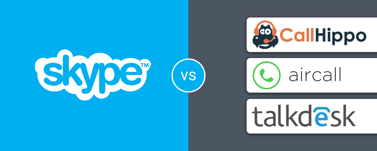 skype vs virtual phone systems
