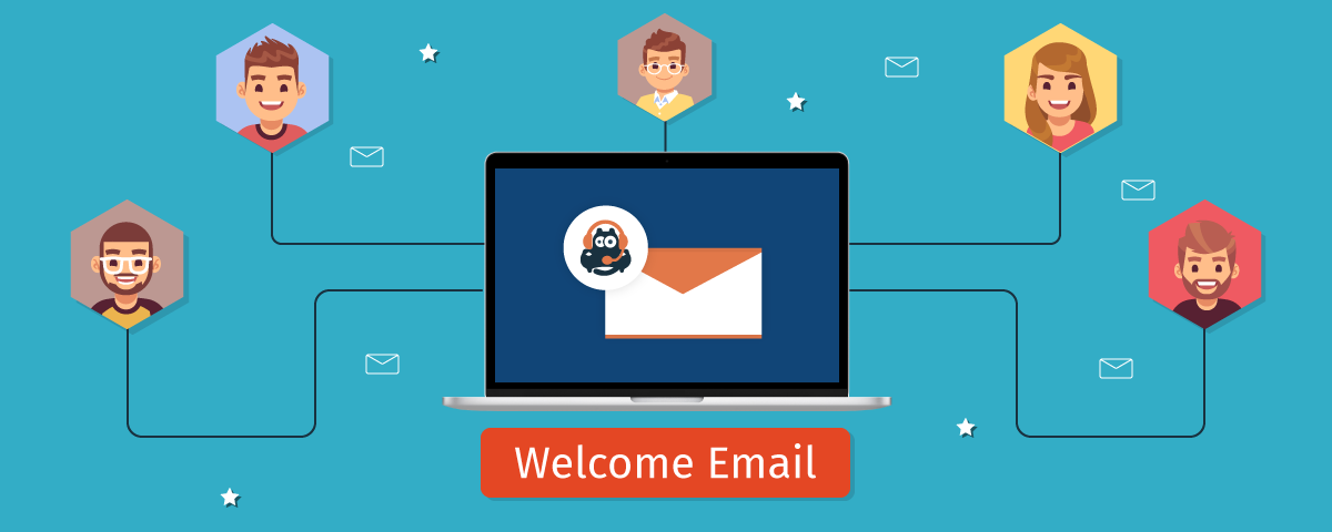 Welcome Email Increased Our Reply Rate