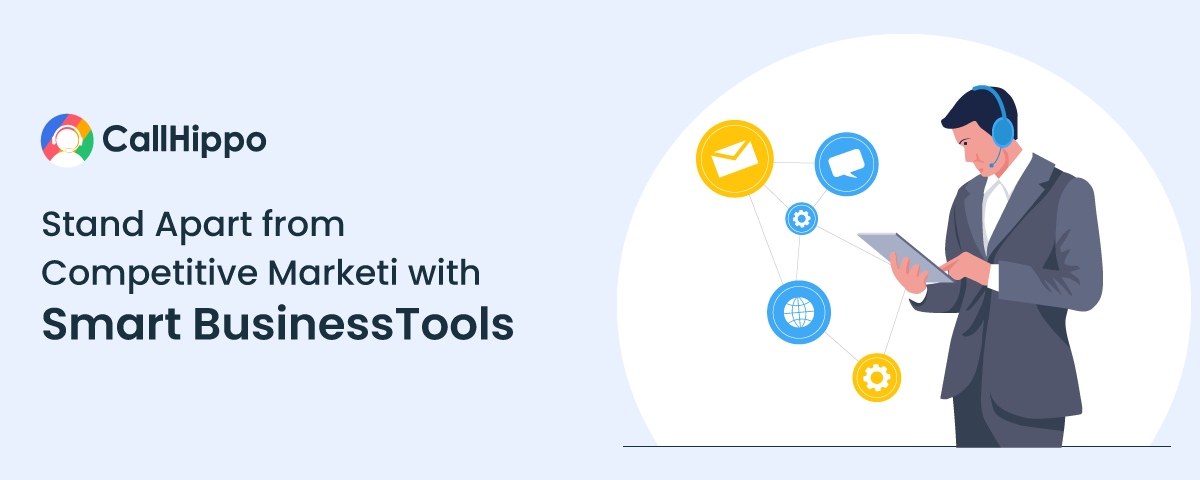 Smart business tools
