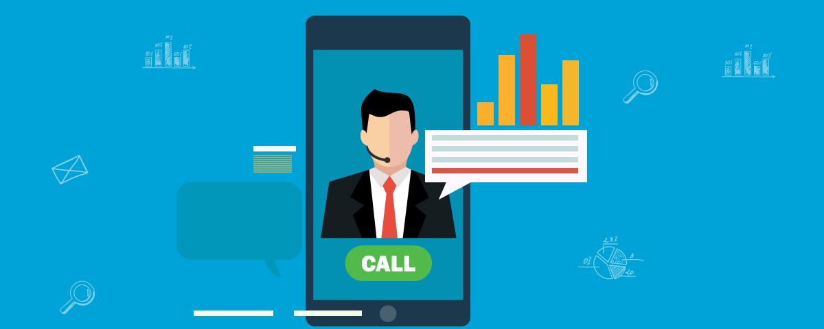 Call Tracking Plays The Major Role In Marketing