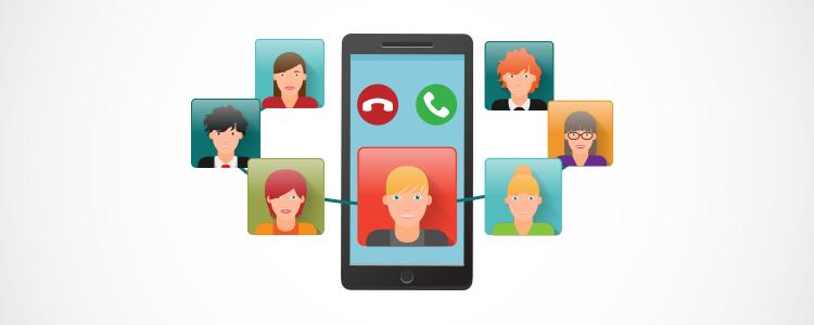 Virtual Phone Number-CallHippo
