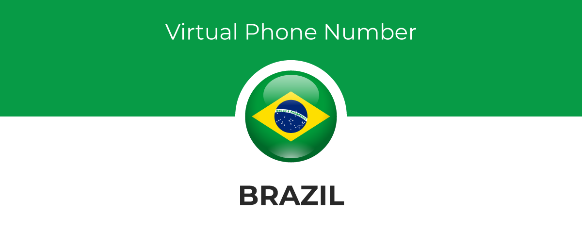 CallHippo Brazil Virtual Phone Number
