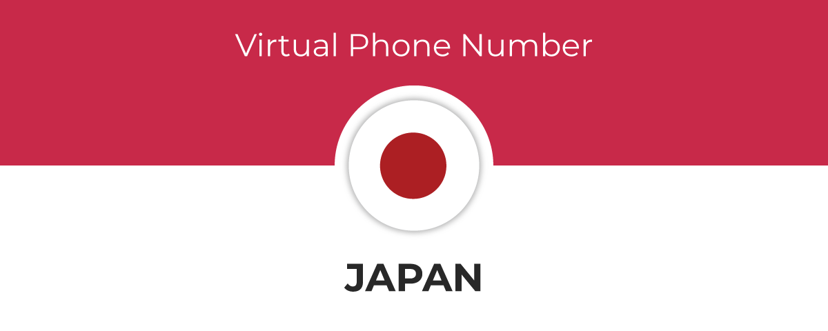 Get Japan Virtual Phone Number for your business