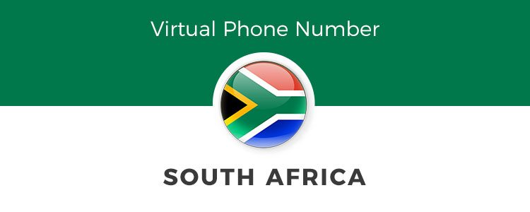 Virtual Phone Number South Africa - CallHippo