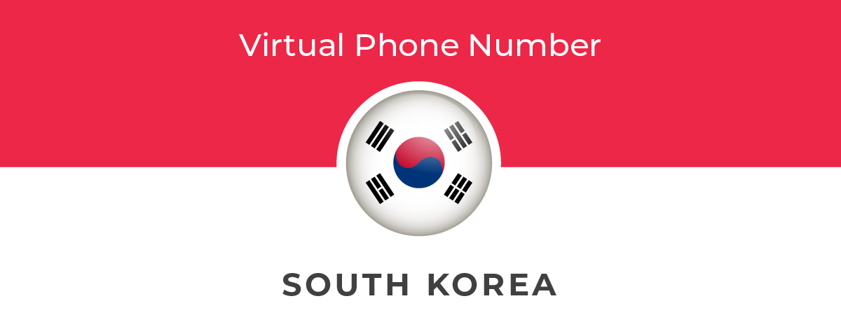 South KoreaVirtual Phone Number - CallHippo