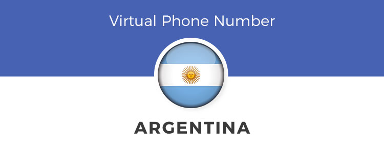 Argentina Virtual Phone Numbers-CallHippo