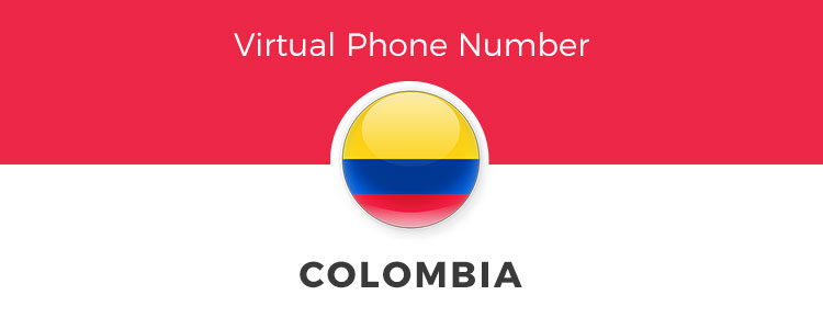 COLOMBIA VIRTUAL PHONE NUMBER - CallHippo