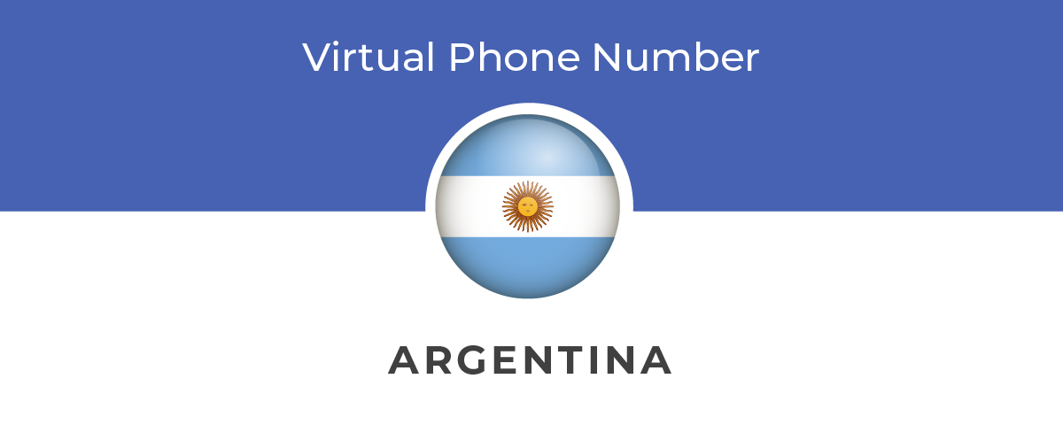 Argentina Virtual Phone Numbers-CallHippo