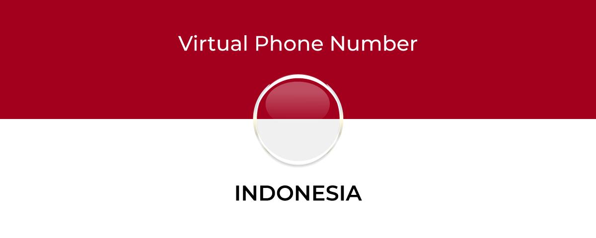 INDONESIA VIRTUAL NUMBER-CallHippo