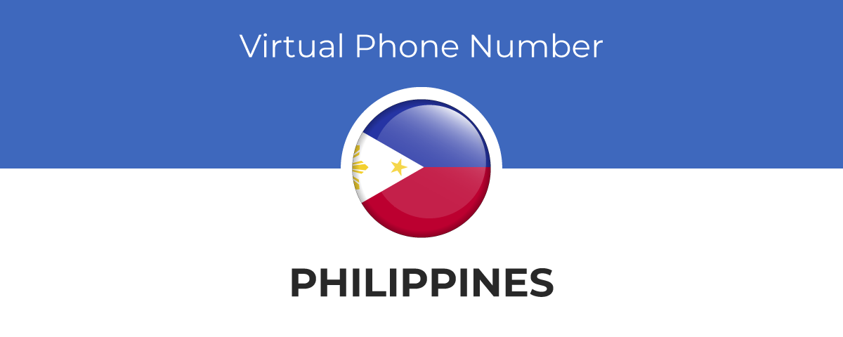 Philippines Virtual Phone Number - CallHippo