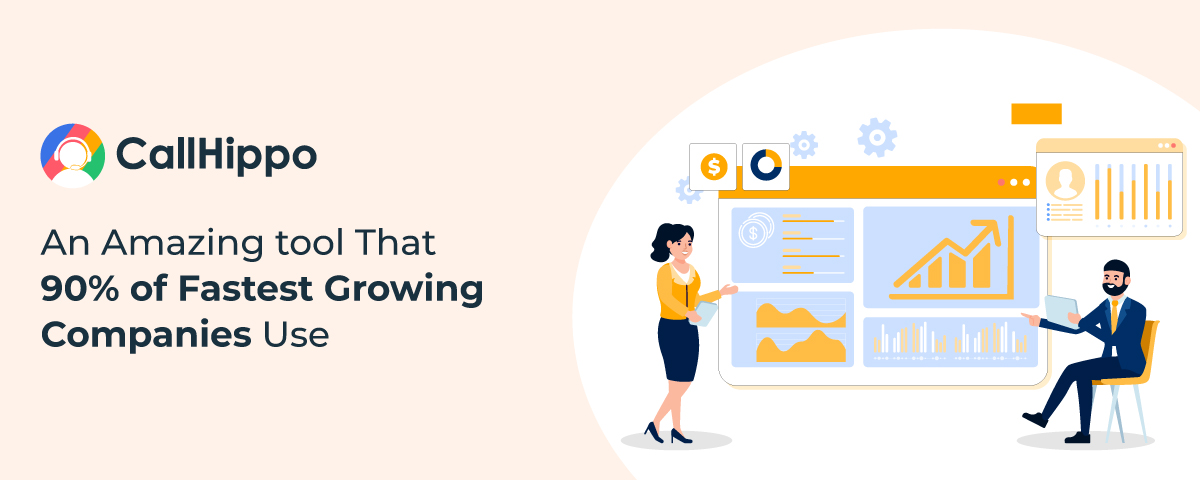 An Amazing tool That 90% of Fastest Growing Companies Use
