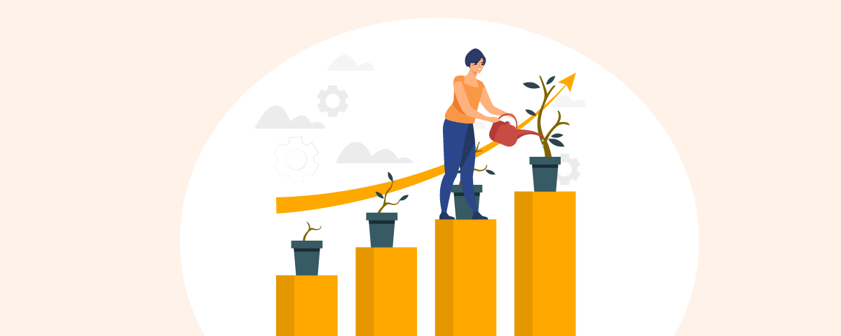Grow With Your Business