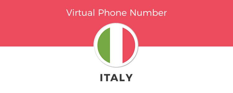 Italian phone number_CallHippo