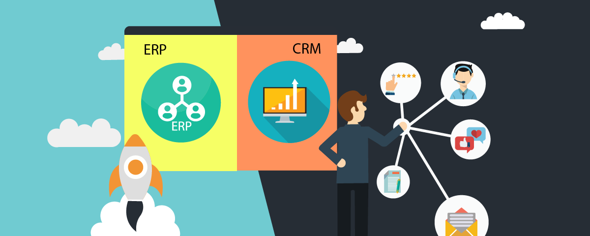 Manage Customer Engagement Better with This Alternative to CRM's and ERP's