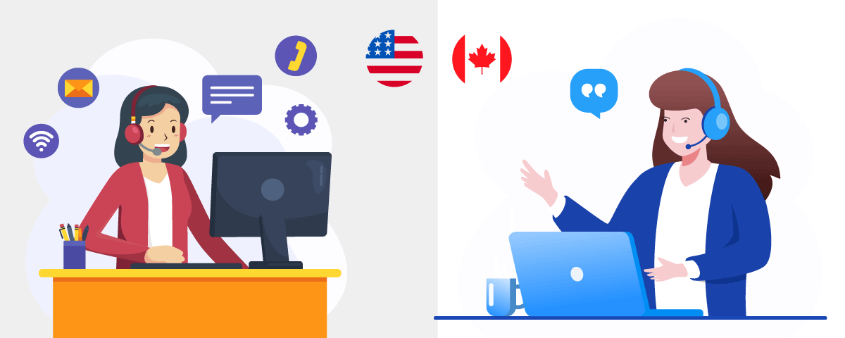 How to Make Business Calls From the US to Canada