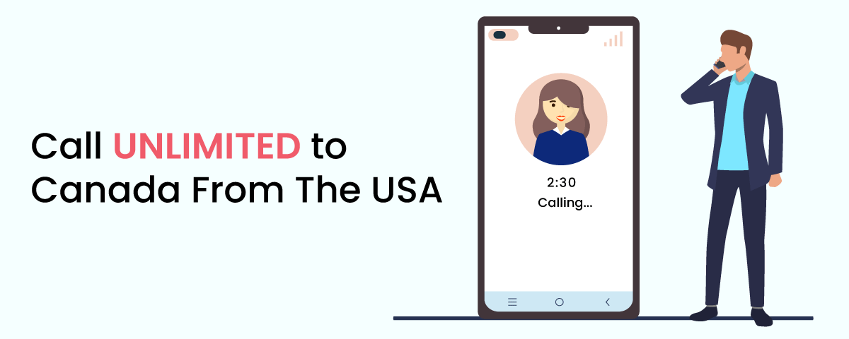 Benefits of Having a Virtual Phone Number for Call Canada From the US
