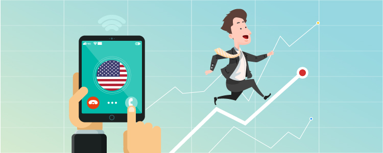 us business numbers CallHippo