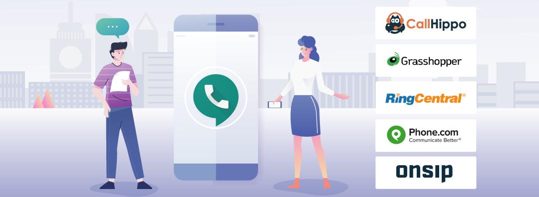 Google-Voice-Alternative