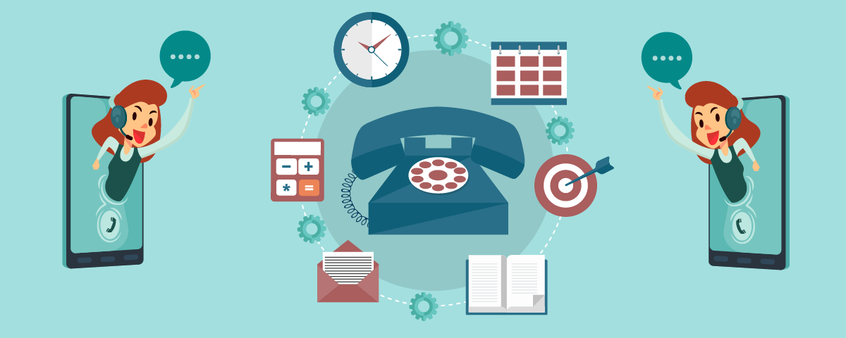 6 factors consider choosing right phone system business