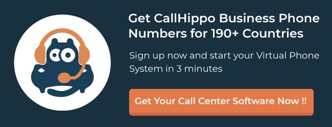 Benefits of Call Center Software - CallHippo
