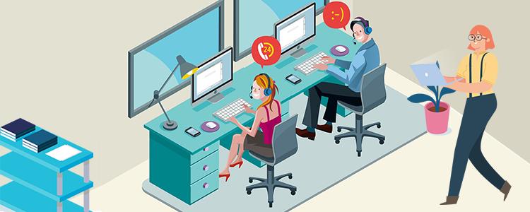 Factors to Consider When Choosing Call Center Software 2