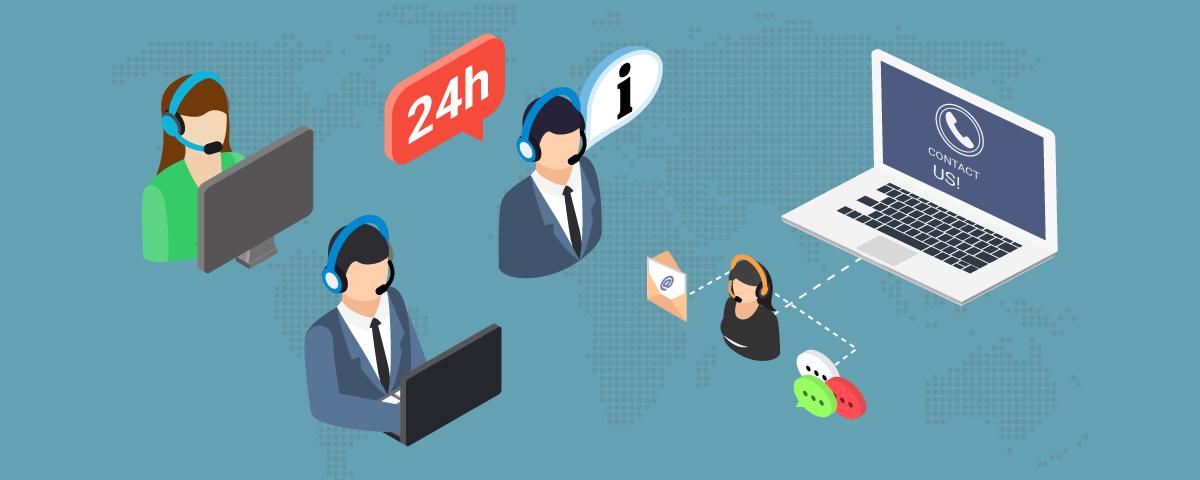 Factors to Consider When Choosing Call Center Software 1