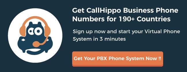 Virtual PBX Phone System-CallHippo
