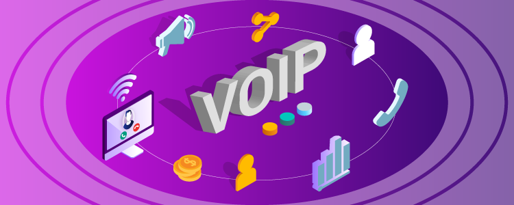 What is VoIP Phone Number - CallHippo