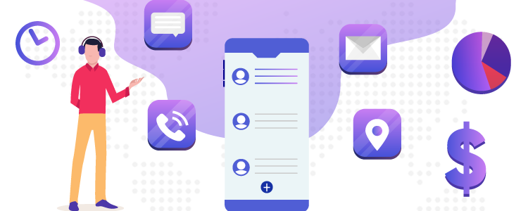 CallHippo-Virtual Phone Number