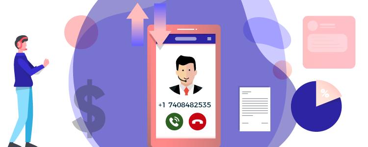 Buy Virtual Phone Number-CallHippo