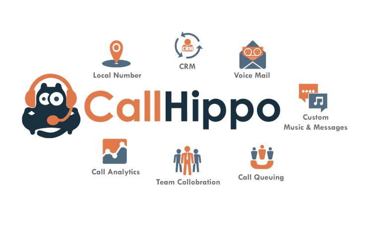 CallHippo Features