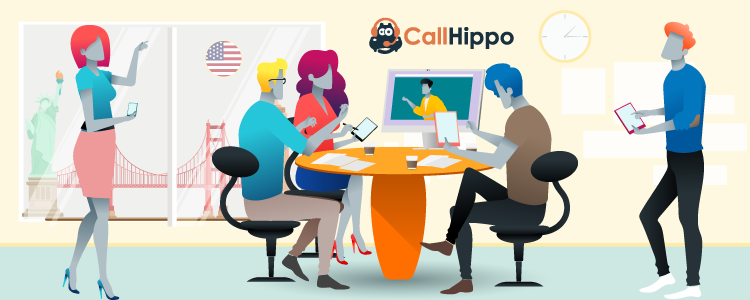 How-to-Setup-your-Virtual-Office-In-the-USA-with-CallHippo