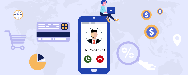 Benefits Of Using A Virtual Phone System In The E-Commerce