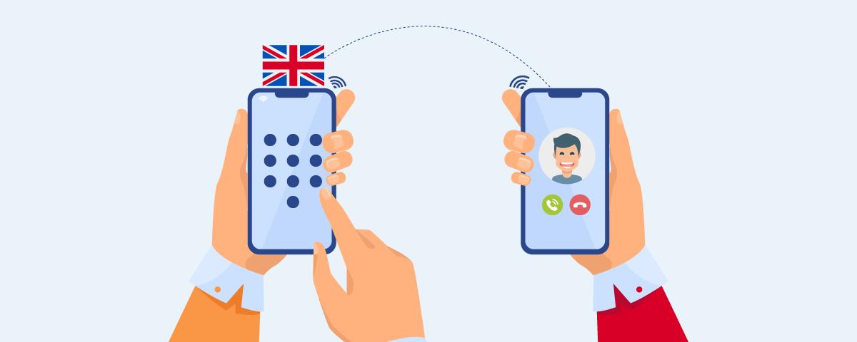Port UK Virtual Phone Number- CallHippo