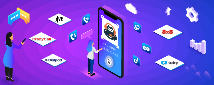6 Best Cloud Based Virtual Phone Service Providers For 2020
