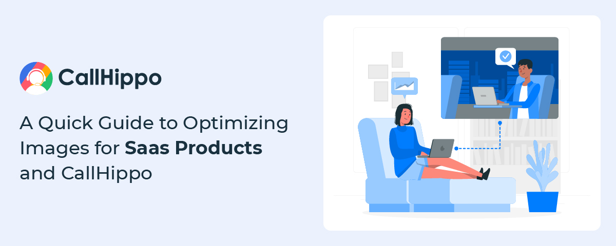 Guide for optimizing images for SaaS products