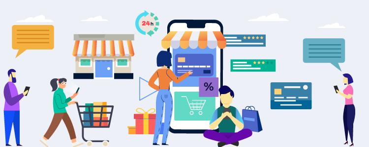 Retail Phone System- CallHippo