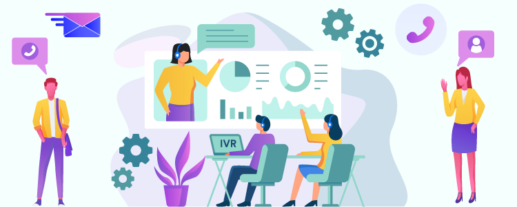 leverage the power of IVR