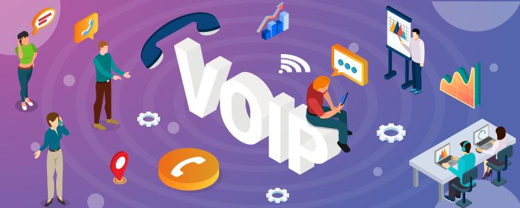 History of VoIP-CallHippo