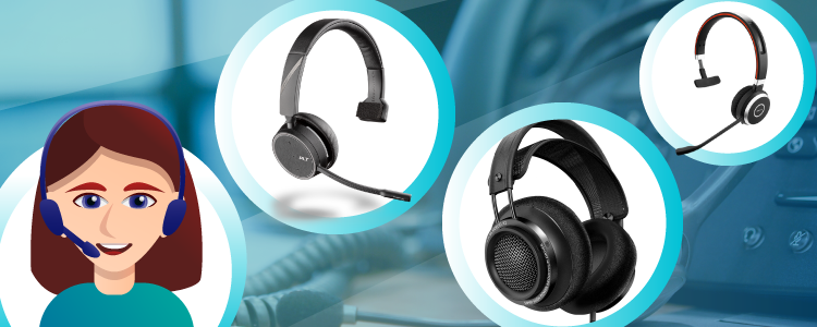 10 Best VoIP Headsets for Your Business