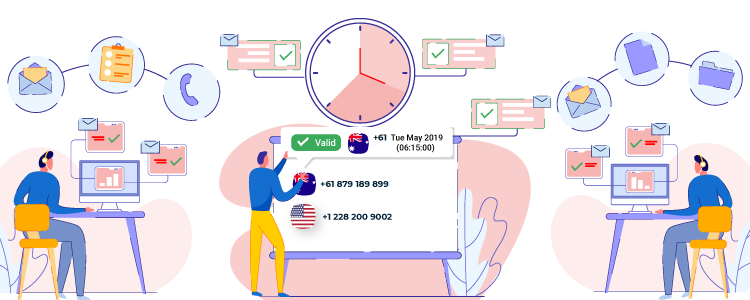 Client need is what we fullfill- Globalconnect