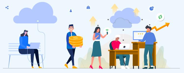Cloud Unlocks New Revenue Opportunities