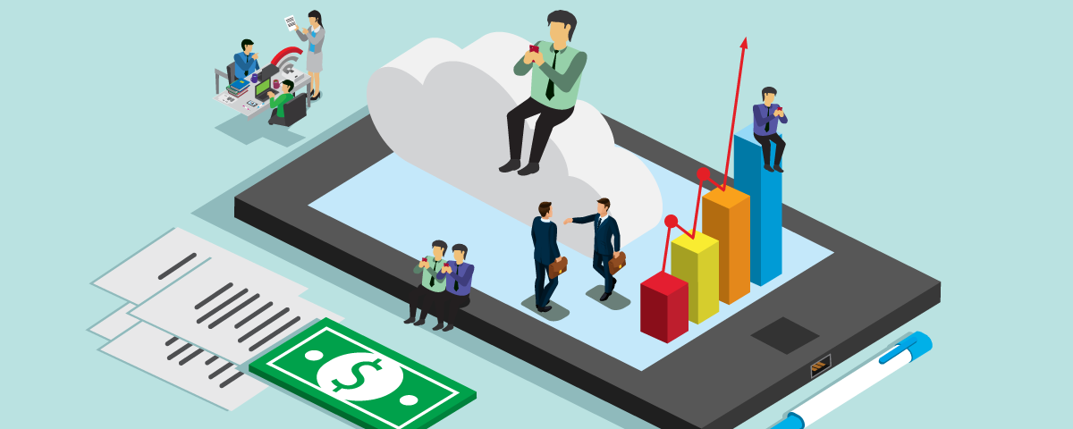 Why Your Business Need a Cloud-Based Phone System