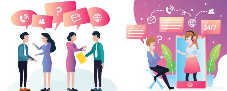 Unified and collaborative communication