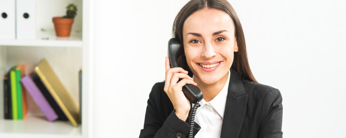 Fixed VoIP Phone System