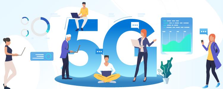 5G: Beginning of a new era