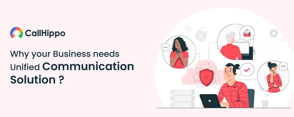 why business needs unified communication