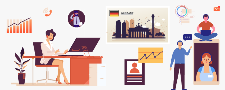 Germany – A Fast Growing Business Hub